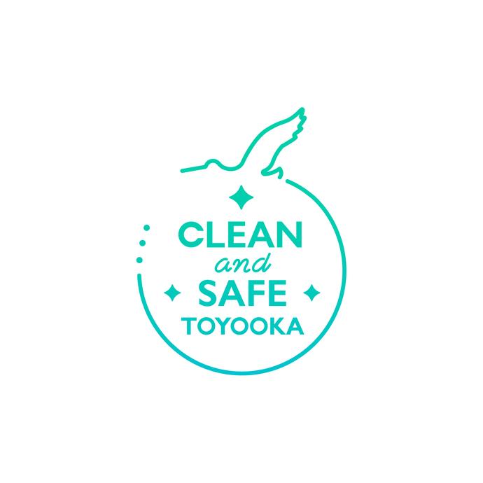 CLEAN & SAFE TOYOOKA